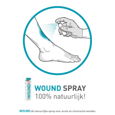 WOUND-Spray