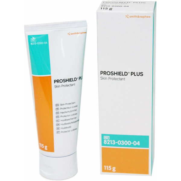 Proshield Plus gel 115 gram
