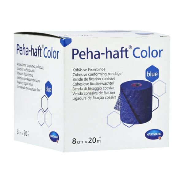 Peha-haft color blauw