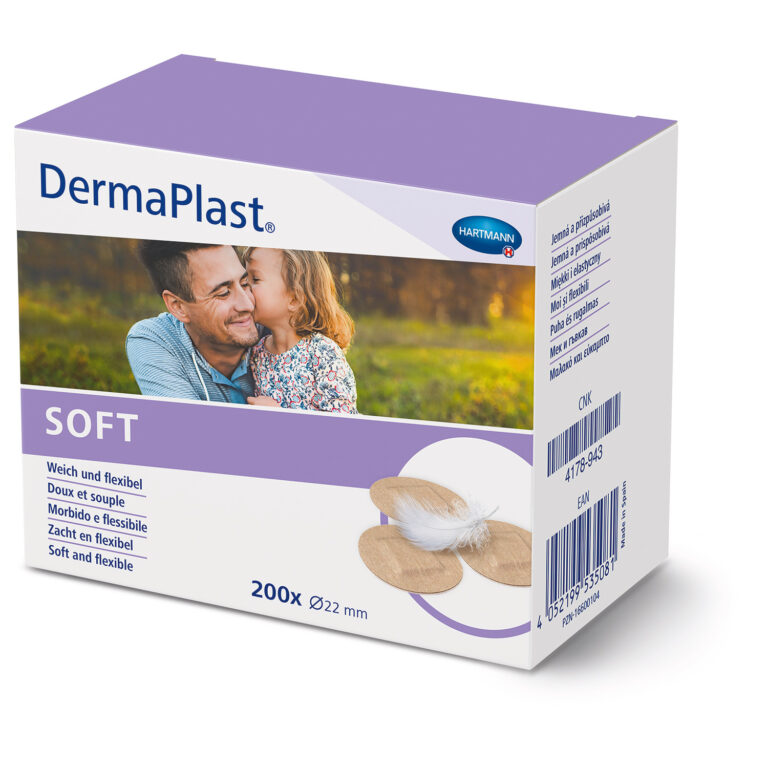 Dermaplast Soft Spots