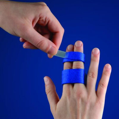 DigiBand Vingerspalk