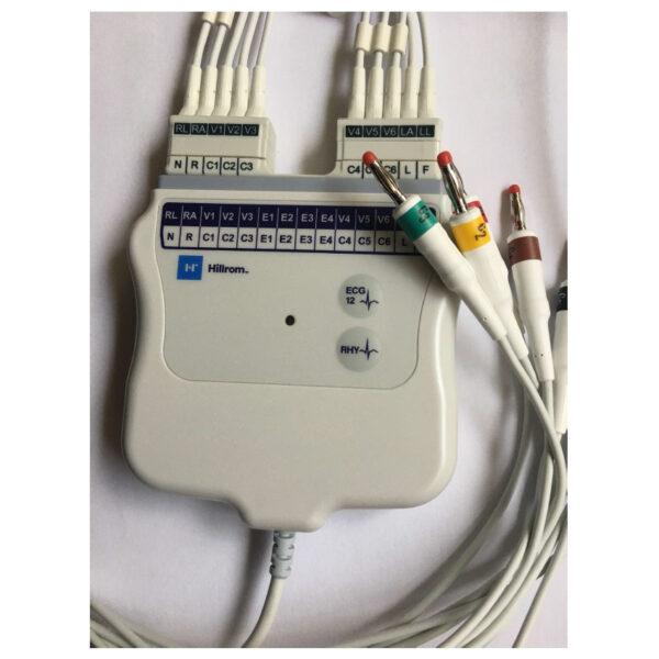 Cardio perfect ECG-systeem