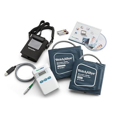 ABPM 7100S – 24-uurs bloeddrukmeting