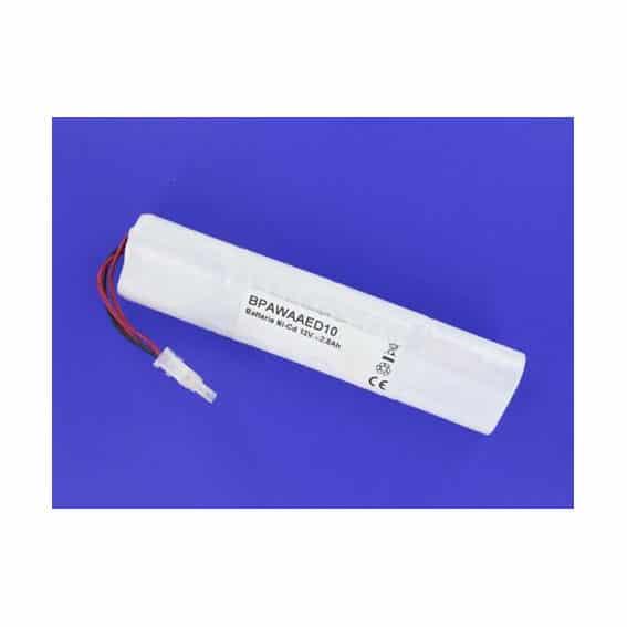 Niet herlaadbare Lithium Batterij voor AED10 defibrillator van Welch Allyn
