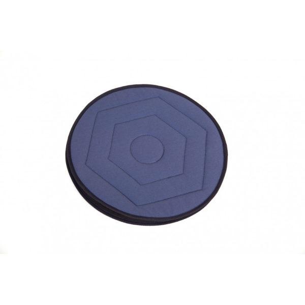 Flexibele draaischijf met een diameter van 43cm