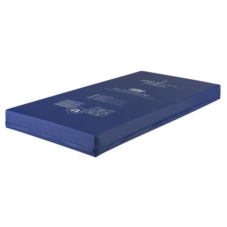 Matras anti-décubitus visco-elastisch ergonomisch gevormd
