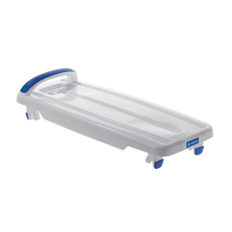 Badplank aanpasbaar, met zuignappen