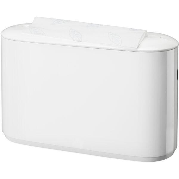 Tork H2 handdoekdispenser TAFELMODEL Wit