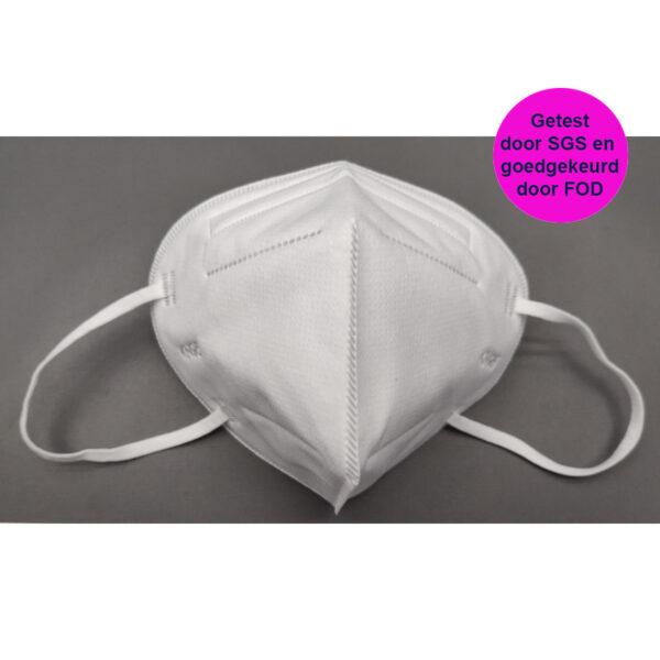 Mondmasker FFP2 - KN95