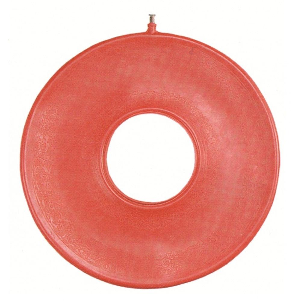 Ringkussen in rubber