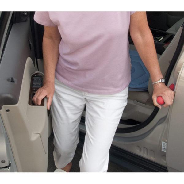 Handgreep ondersteuning auto Handybar