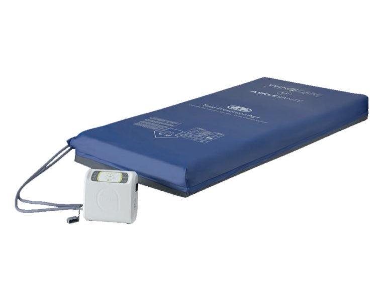 Alternating pomp + matras professioneel (30-110kg)
