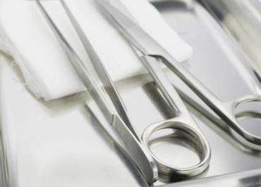Instrumenten reinigen, ontsmetten en steriliseren - tips, deel 1