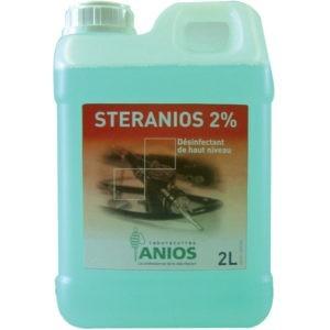 ontsmettingsmiddel steranios