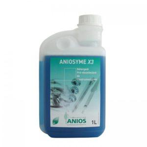 reiniging instrumenten aniosyme x3