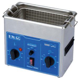 Ultrasoon reiniger medische instrumenten