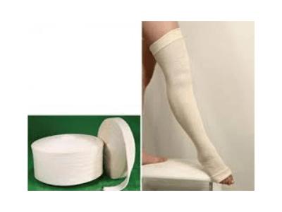 Bandages tubulaires