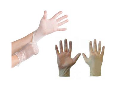 Non-latex handschoen