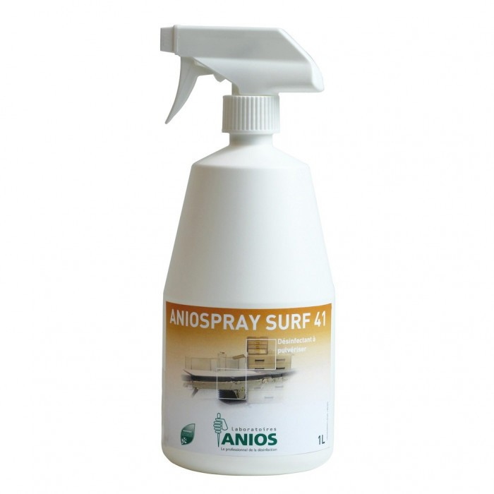 Aniospray Surf 41 - fles van 1 liter