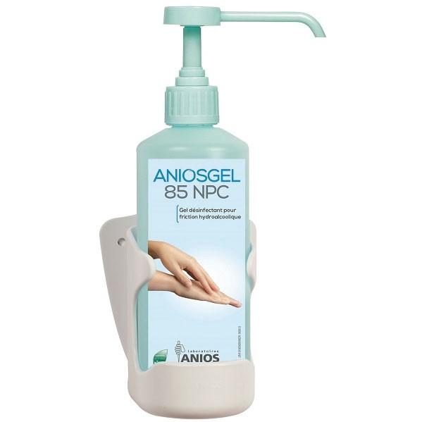 Anios 425058 - muurhouder voor 500 ml fles