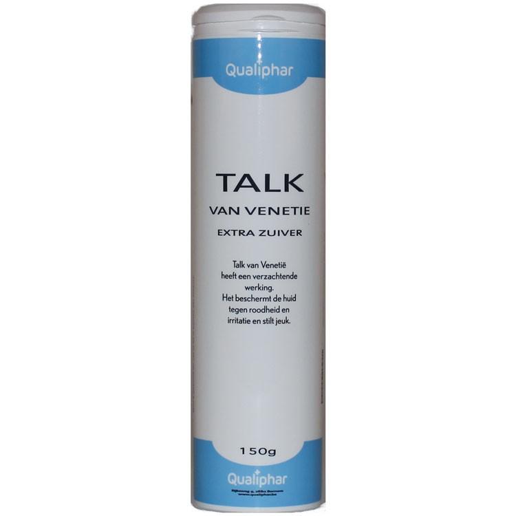 Talkpoeder in strooibus 150gr