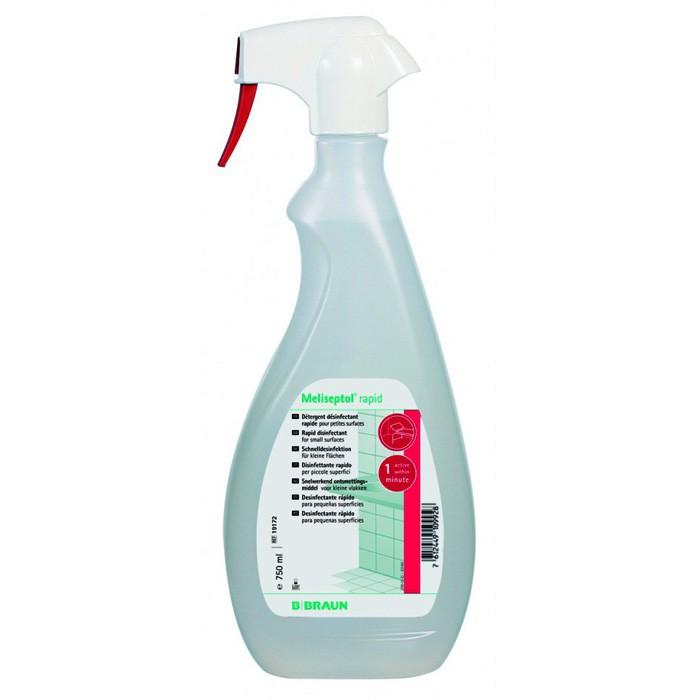 Meliseptol Rapid spray 750 ml