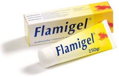 Flamigel 250 gr