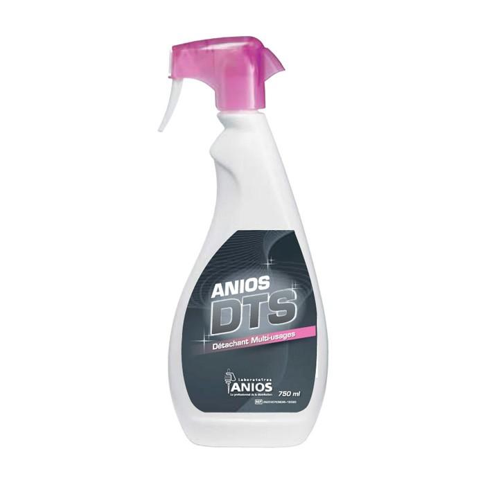 Anios DTS spray - supersterke reiniger van oppervlaktes - 750ml