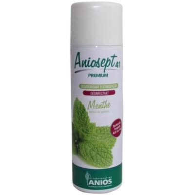Aniossept 41 Premium - ontgeurder/ontsmetter lucht - muntgeur - 400ml