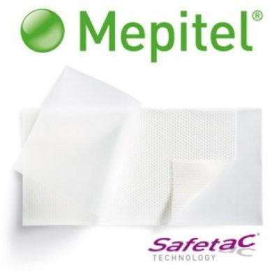 Mepitel 5x7,5 cm 10 st