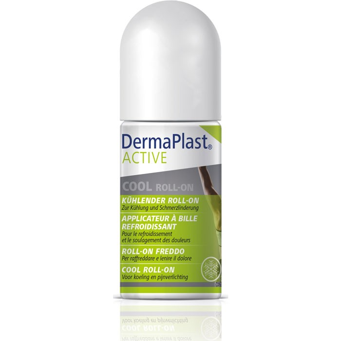 DermaPlast® ACTIVE Cool roll-on - 50 ml