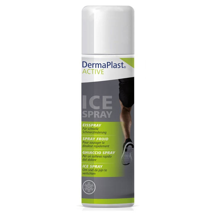 DermaPlast® ACTIVE Ice Spray - 200 ml
