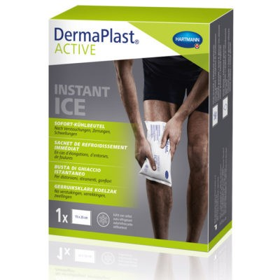 DermaPlast® ACTIVE Instant Ice - Large - 15 x 25 cm