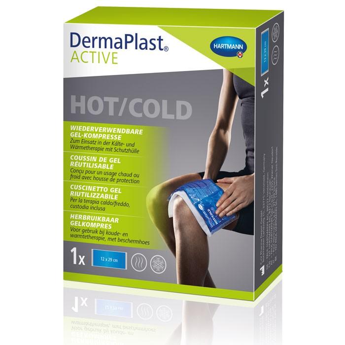 DermaPlast® ACTIVE Hot/Cold MET HOES - 12 x 29 cm