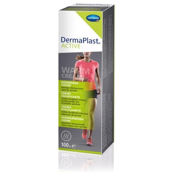 DermaPlast® ACTIVE Verwarmingscrème - 100 ml