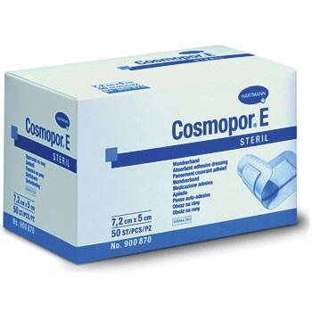 Cosmopor E 7,2 cm x 5 cm 50 stuks