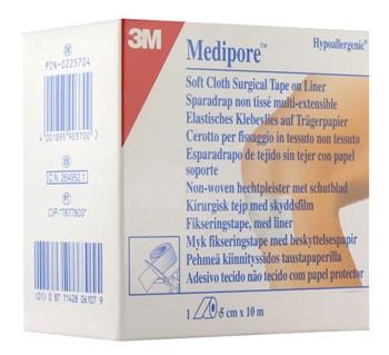 Medipore kleefpleister