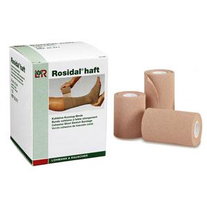 Rosidal Haft 6cmx5m 1stuk