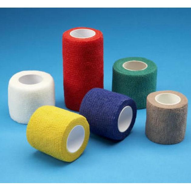 Co-bandage 7,5cm x 4,5m /1 stuk