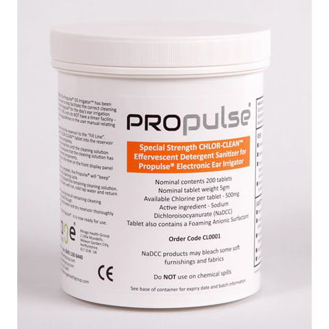 Propulse Cleaning Tabs - 200 st.