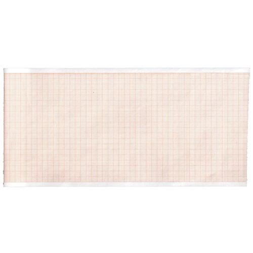 EKG-papier voor EKG 600G - 110mmx20m - 10 rollen