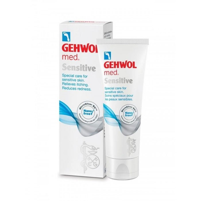 Gehwol Med Sensitive 75 ml