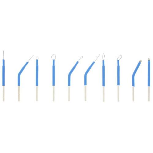Set van 10 electrodes voor Coagulator 120 Watt