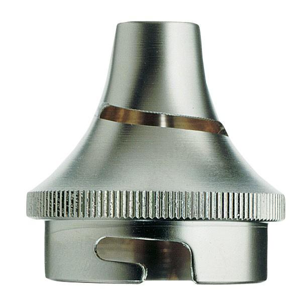 Tip adaptor voor gebruik van oorspecula - B0011306
