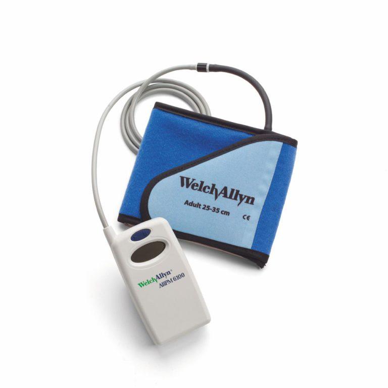 ABPM 6100S - 24-uurs bloeddrukmeting