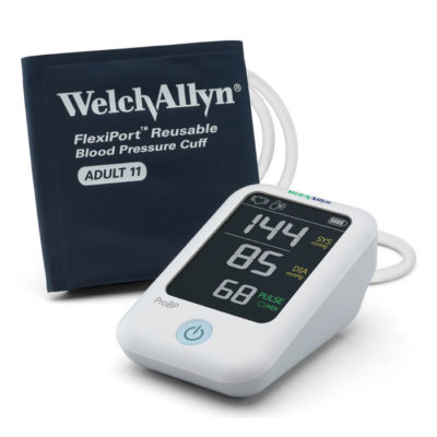 Pro BP2000 - digitale professionele bloeddrukmeter - Welch Allyn