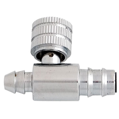 Welch Allyn ventiel voor bloeddrukmeter kwikmodel