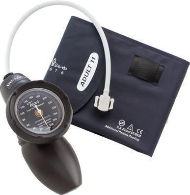 Welch Allyn Durashock DS58 manuele bloeddrukmeter met flexiport manchet