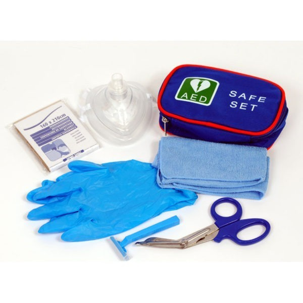AED Reanimatiekit
