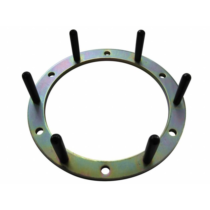 Dr. Mach ring voor plafondverankering